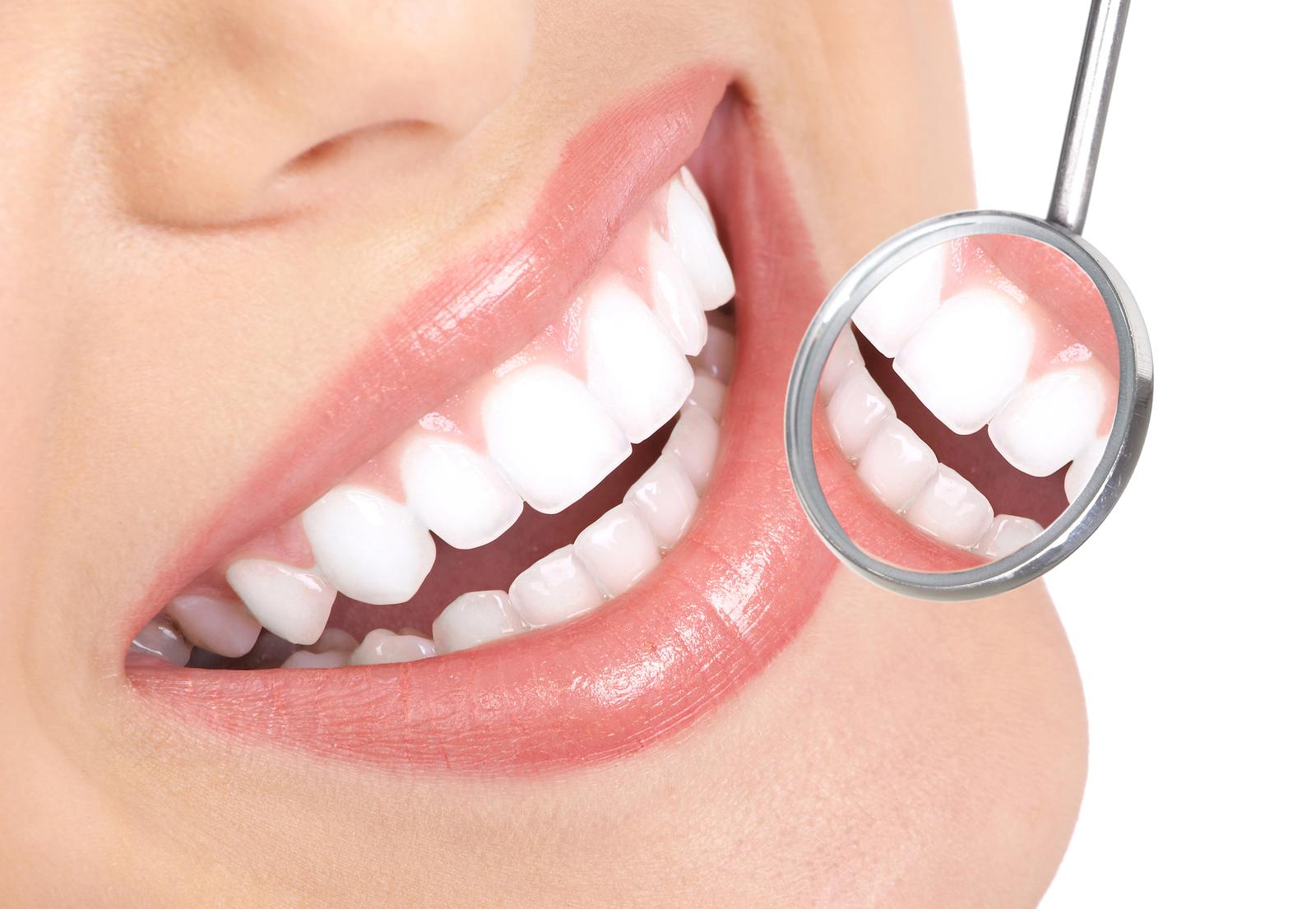 Dentist Smile PNG HD