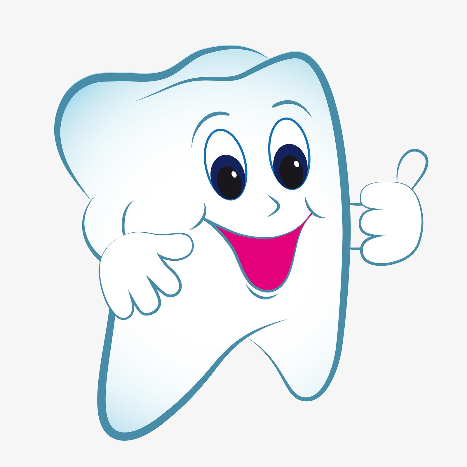 Teeth HD PNG - 90206