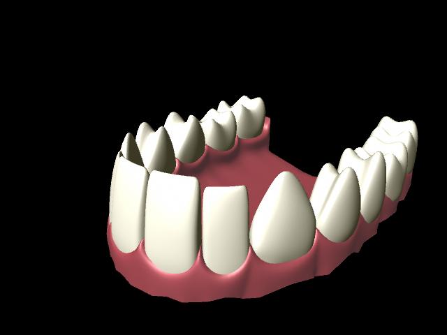 Teeth HD PNG - 90211