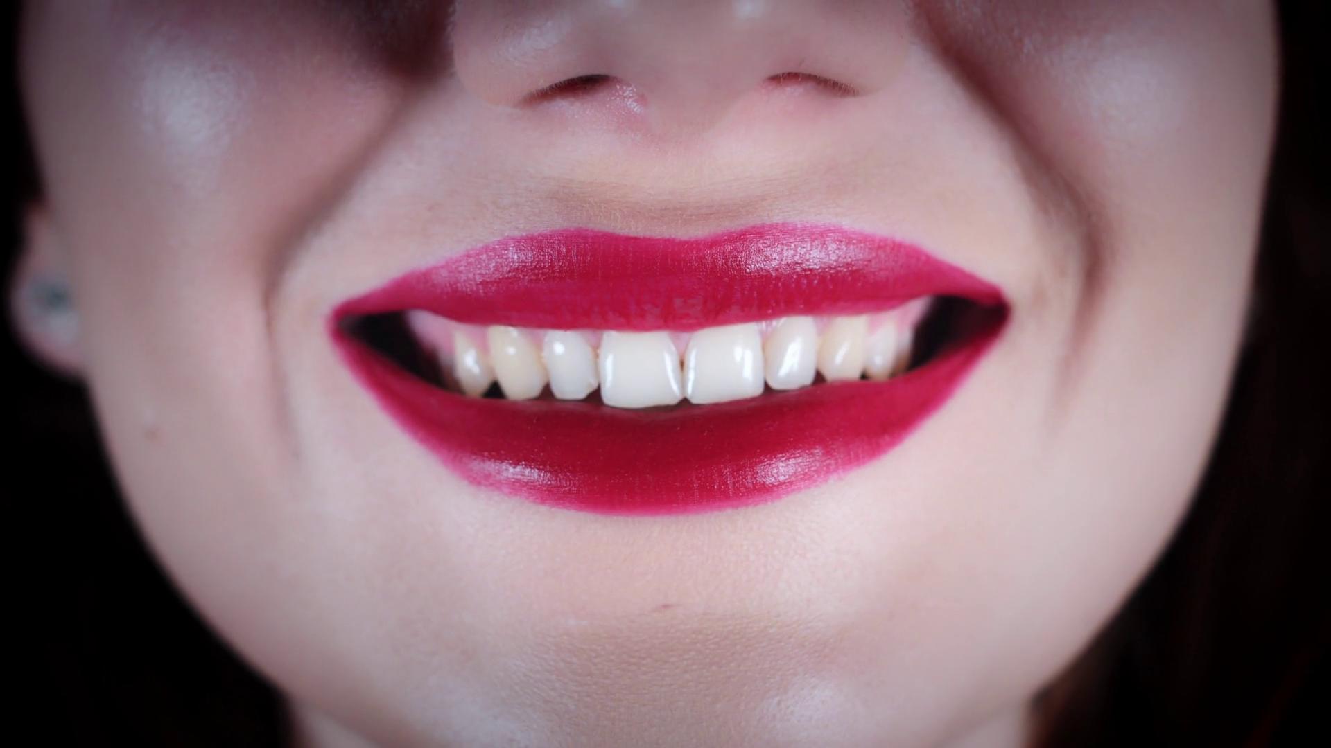 Teeth Smile PNG HD - 148068