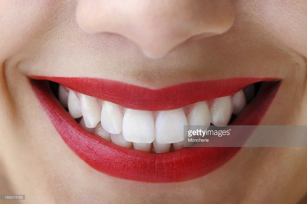 Teeth Smile PNG HD - 148054
