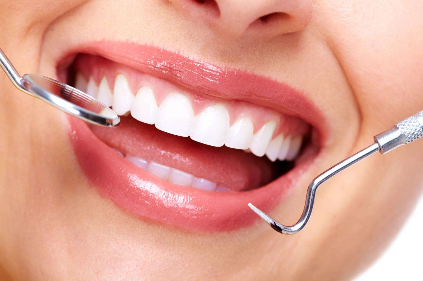 Teeth Smile PNG HD - 148058