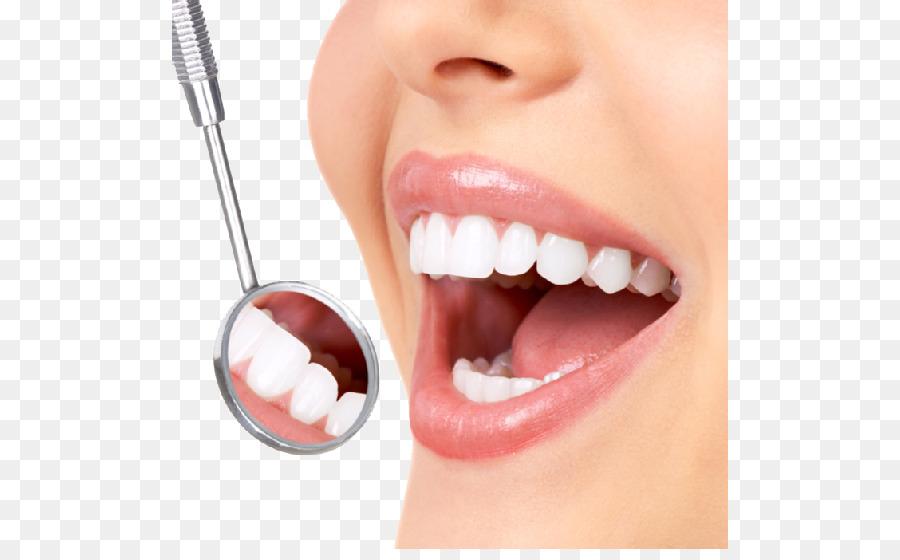 Teeth Smile PNG HD - 148060