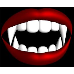 Teeth Smile PNG HD - 148064