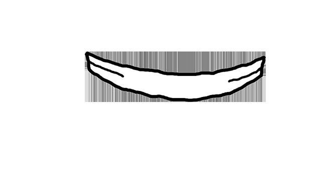 Teeth Smile PNG HD - 148067