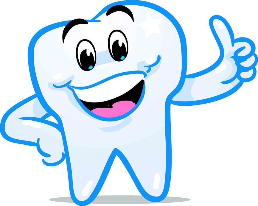 Teeth Smile PNG HD - 148066