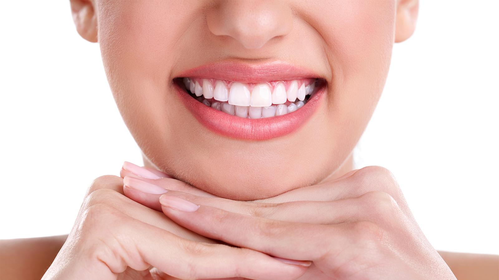 Teeth Smile PNG HD - 148050