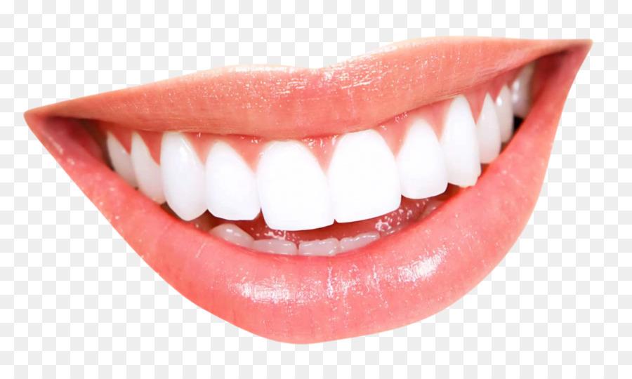 Teeth Smile PNG HD - 148053
