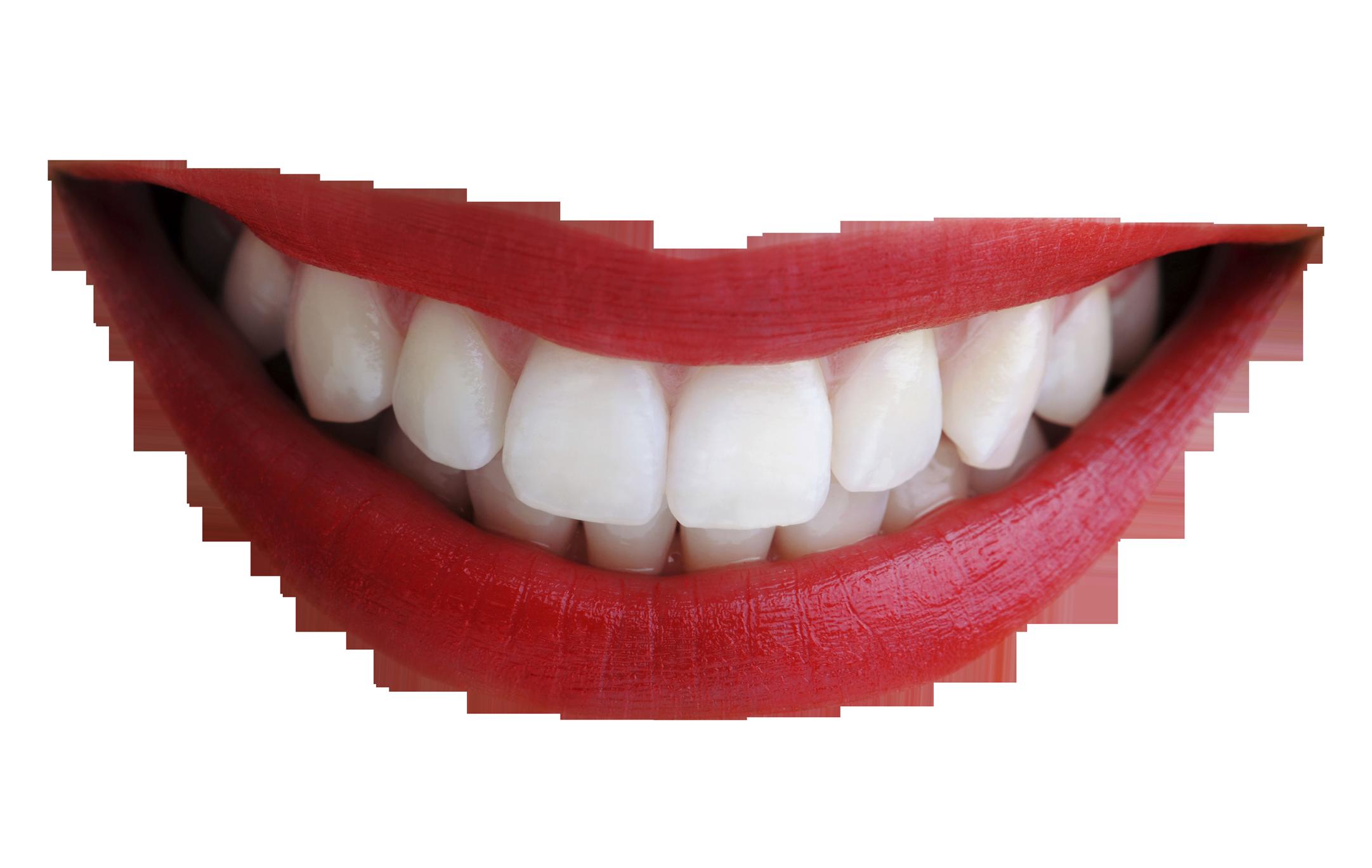 Teeth Smile PNG HD - 148052