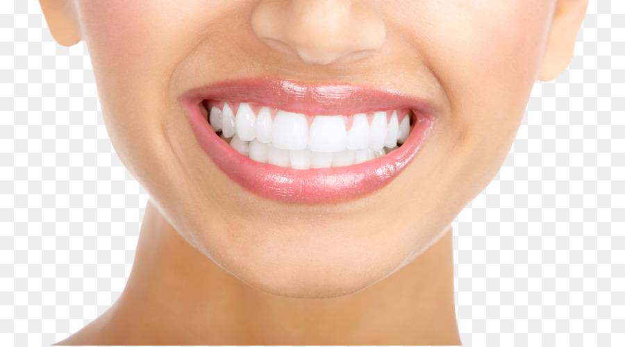 Teeth Smile PNG HD - 148057