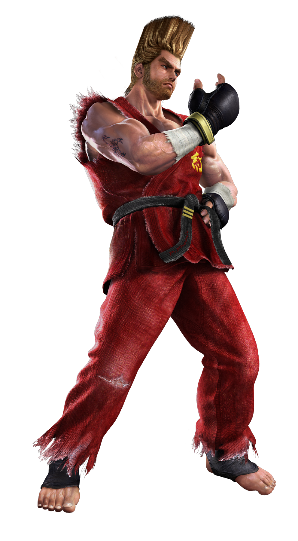 . PlusPng.com file size: 1.62 MB, MIME type: image/png) - Tekken PNG