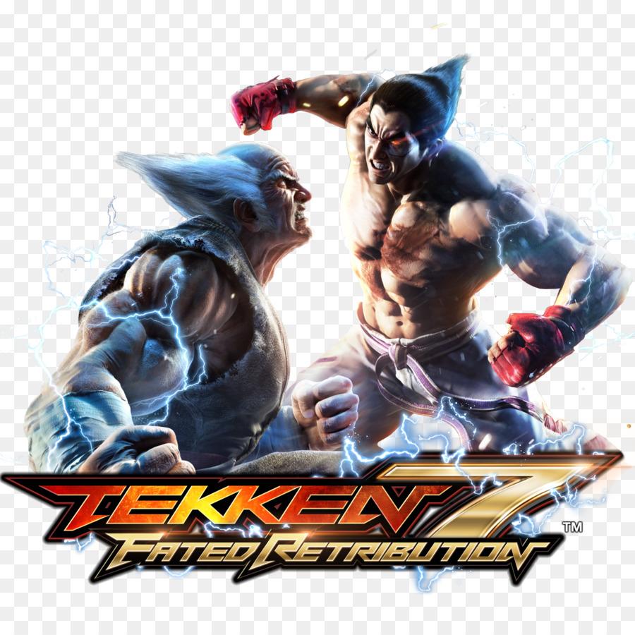 Tekken PNG - 171392