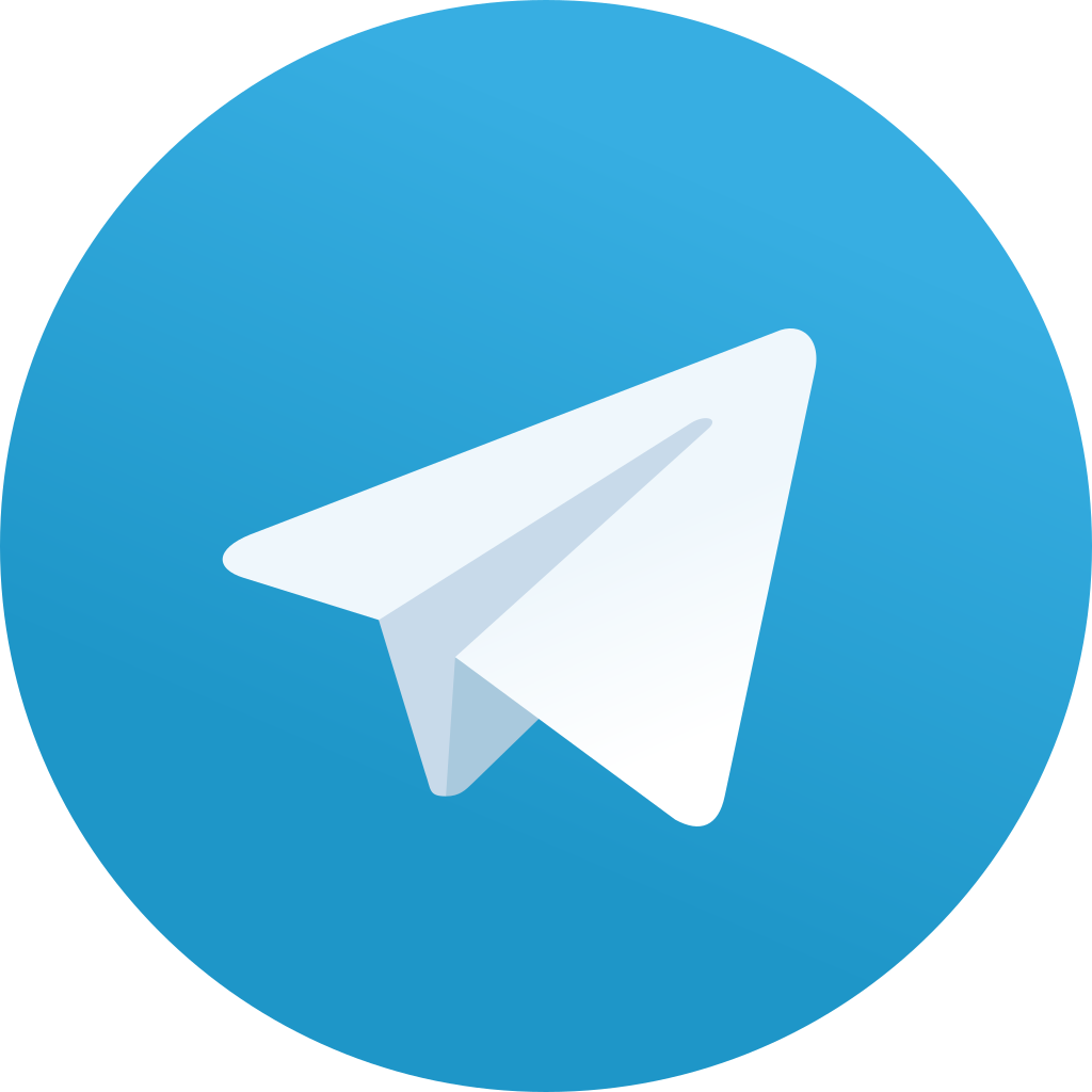 File:Telegram logo.svg - Telegram Logo PNG