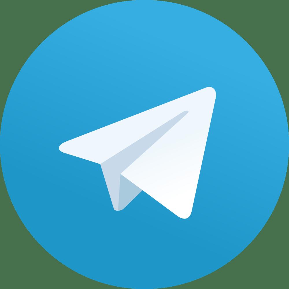 icons logos emojis · tech companies - Telegram Logo PNG