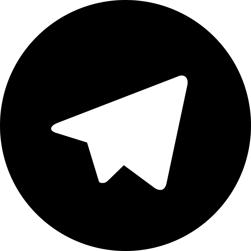 Telegram Logo PNG - 106969