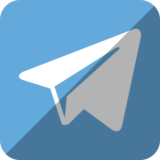 PNG ICO PlusPng.com  - Telegram Logo PNG