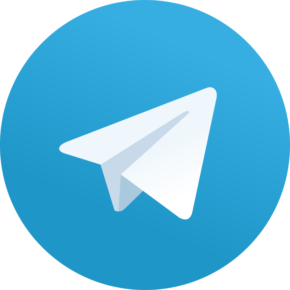 Telegram Logo PNG