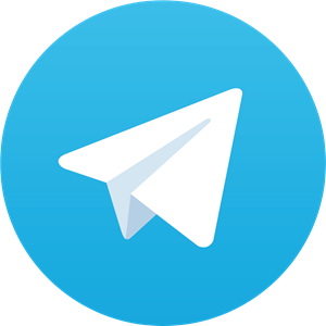 Telegram Logo Vector - Telegram Logo PNG
