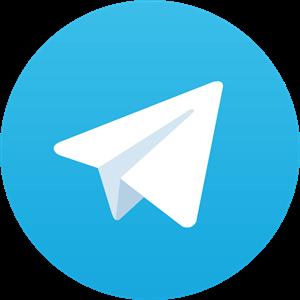 Telegram Logo PNG - 106964