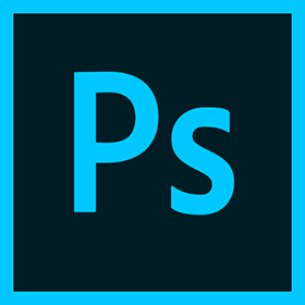 Adobe Photoshop CC logo vector download - Telegram Logo Vector PNG