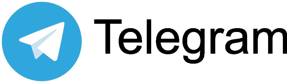 Telegram Logo Vector PNG - 32055