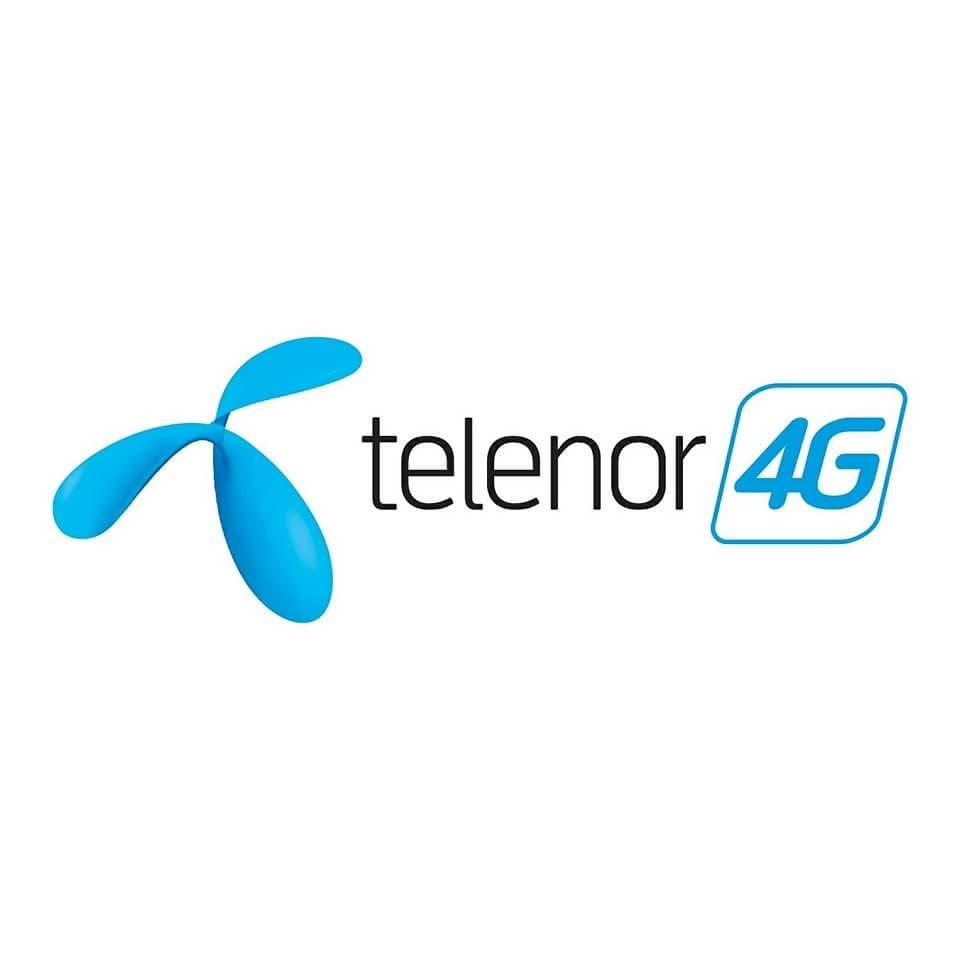 Telenor PNG-PlusPNG.com-960 - Telenor PNG