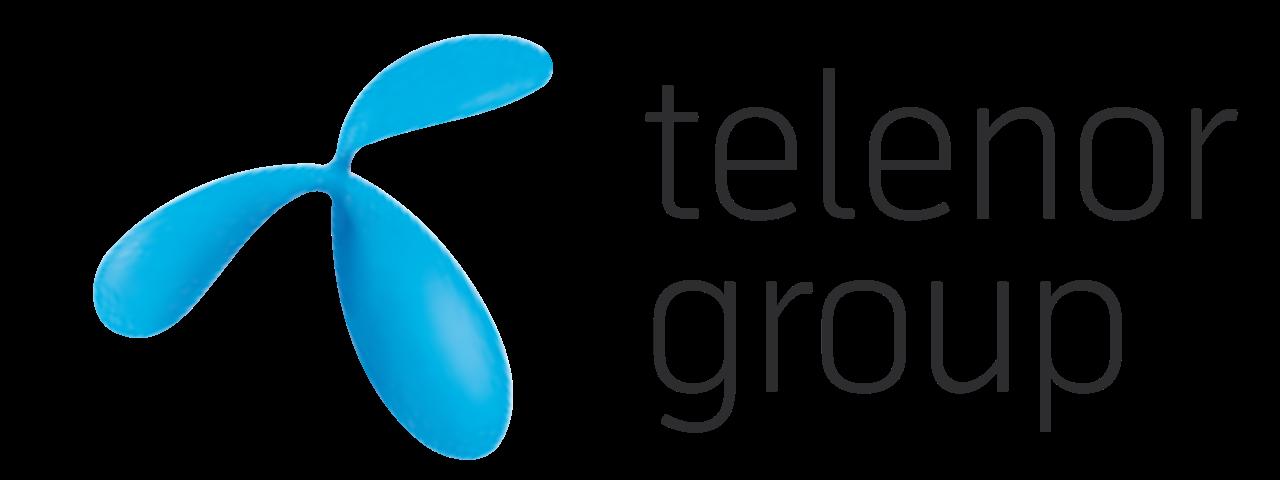 File:Telenor.svg - Telenor PNG