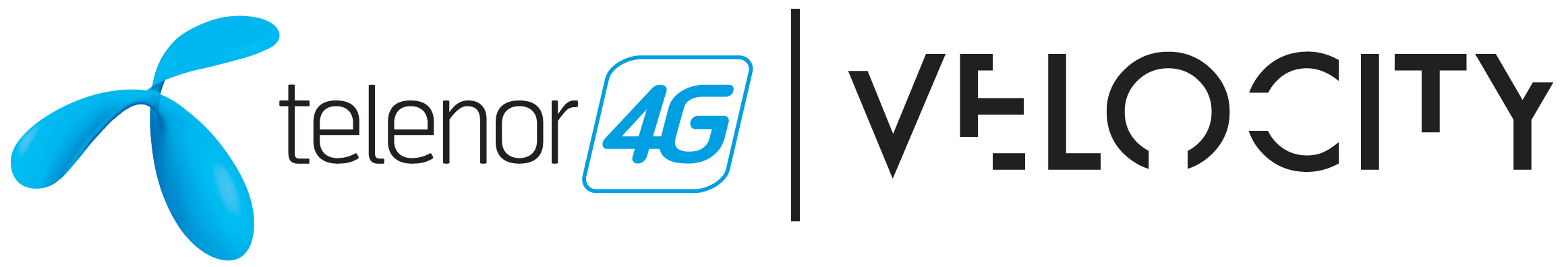 Telenor Velocity - Telenor PNG