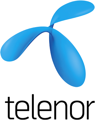There PlusPng.com  - Telenor PNG