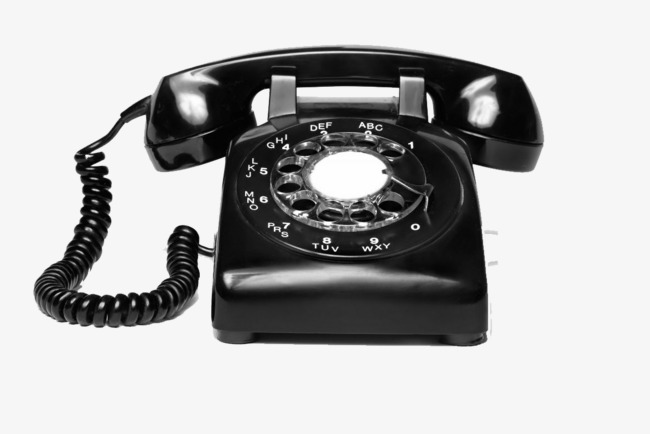 Telephone PNG HD Images - 136887