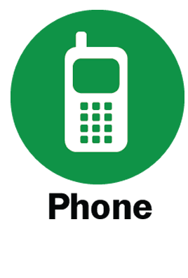 Phone Service - Telephone PNG HD Images
