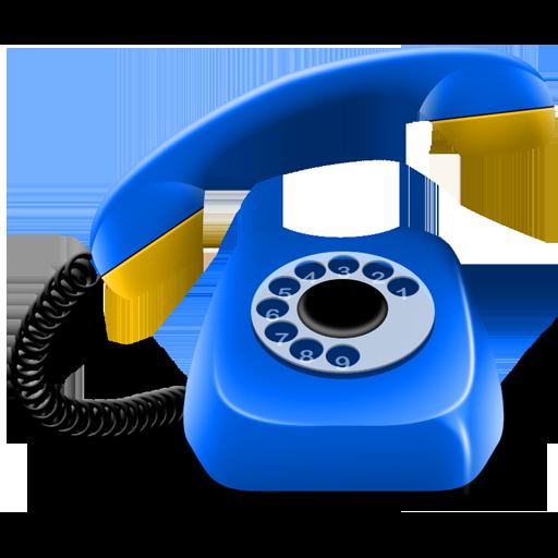 Phone Icon Phone Icons SoftIconsm image #947 - Telephone PNG