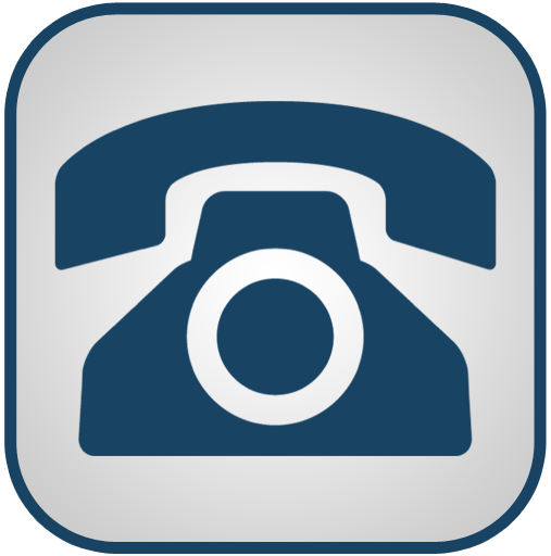 Telephone PNG - 6354