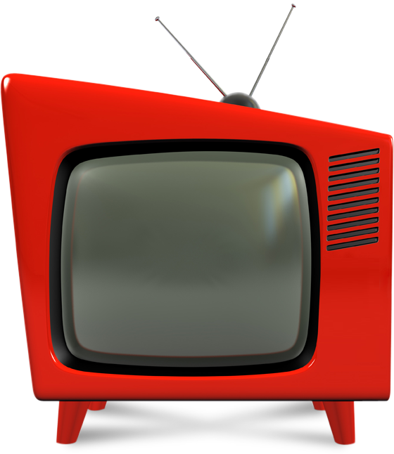 Television PNG - 13371