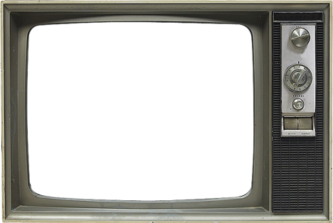 Television PNG - 13372