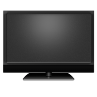 Television PNG - 13374