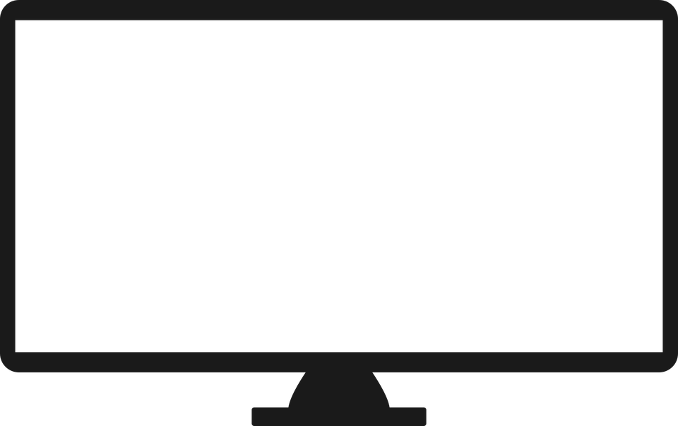 Television PNG - 13373