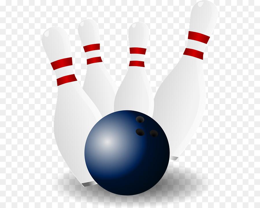 Bowling ball Bowling pin Ten-pin bowling Clip art - play bowling - Ten Pin Bowling PNG