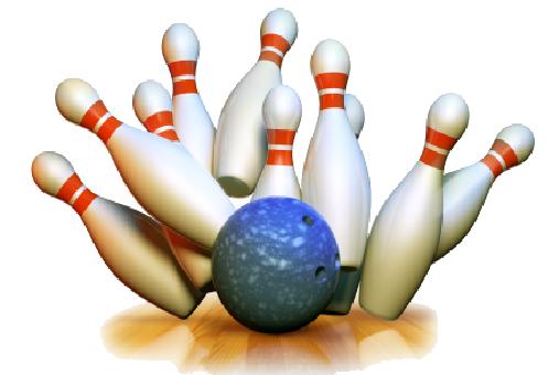 Bowling PNG File - Ten Pin Bowling PNG