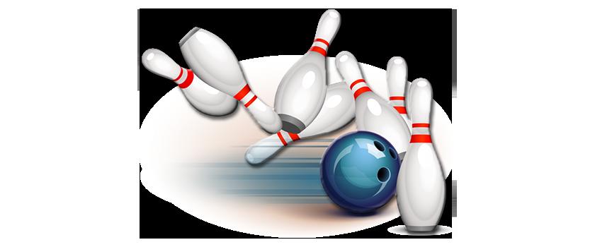 Bowling Pro Shop - Ten Pin Bowling PNG