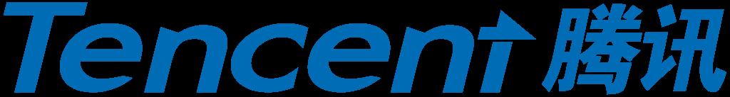 Tencent-Logo.png - Tencent PNG