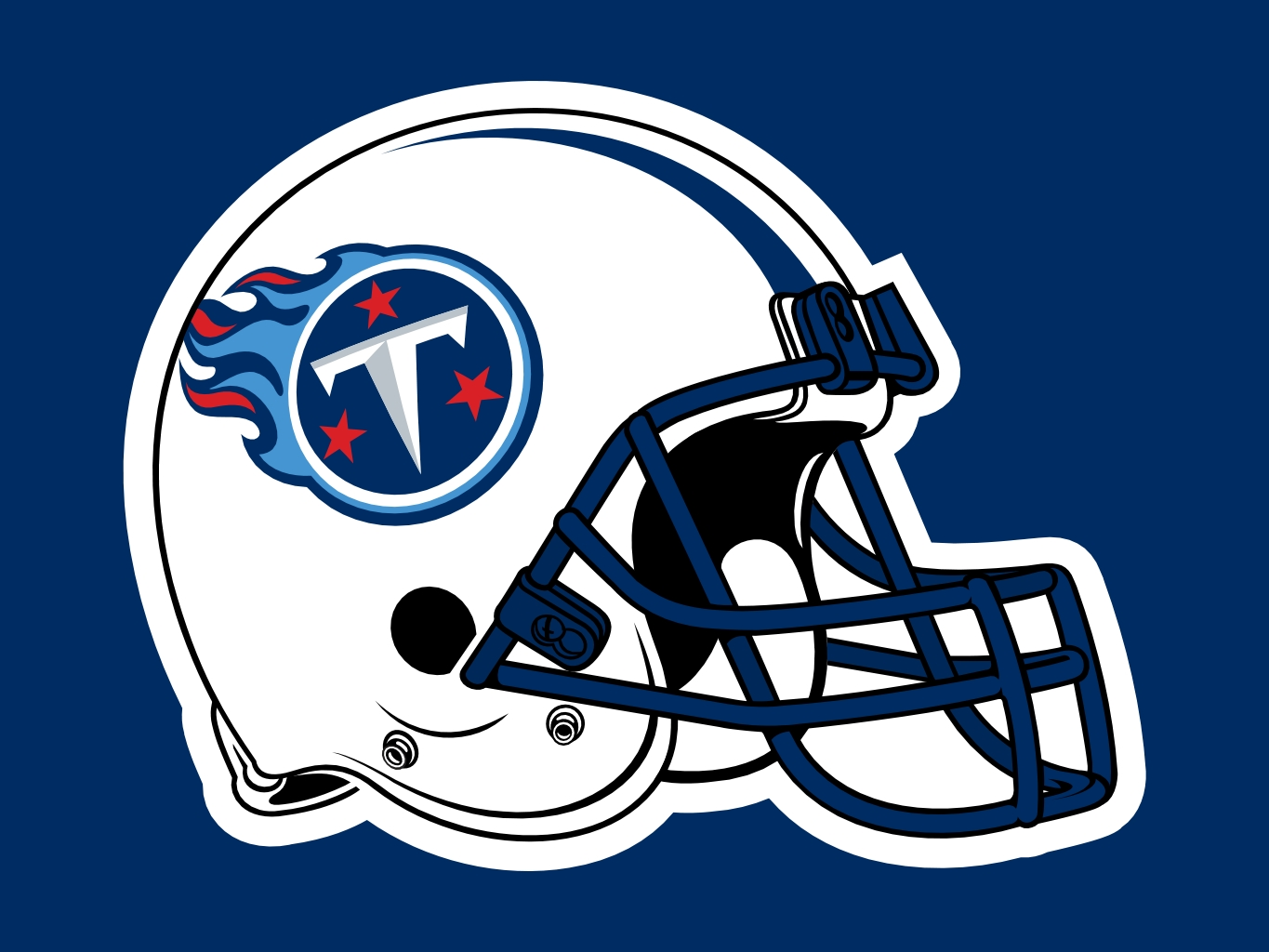 PC5 For Saturday, October 22, 2016: Top Five All-Time Houston Oilers/Tennessee  Titans U2013 Pure Conjecture Sports - Tennessee Titans Vector PNG