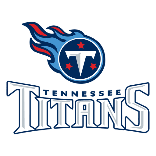 Tennessee Titans American Football Transparent PNG - Tennessee Titans Vector PNG