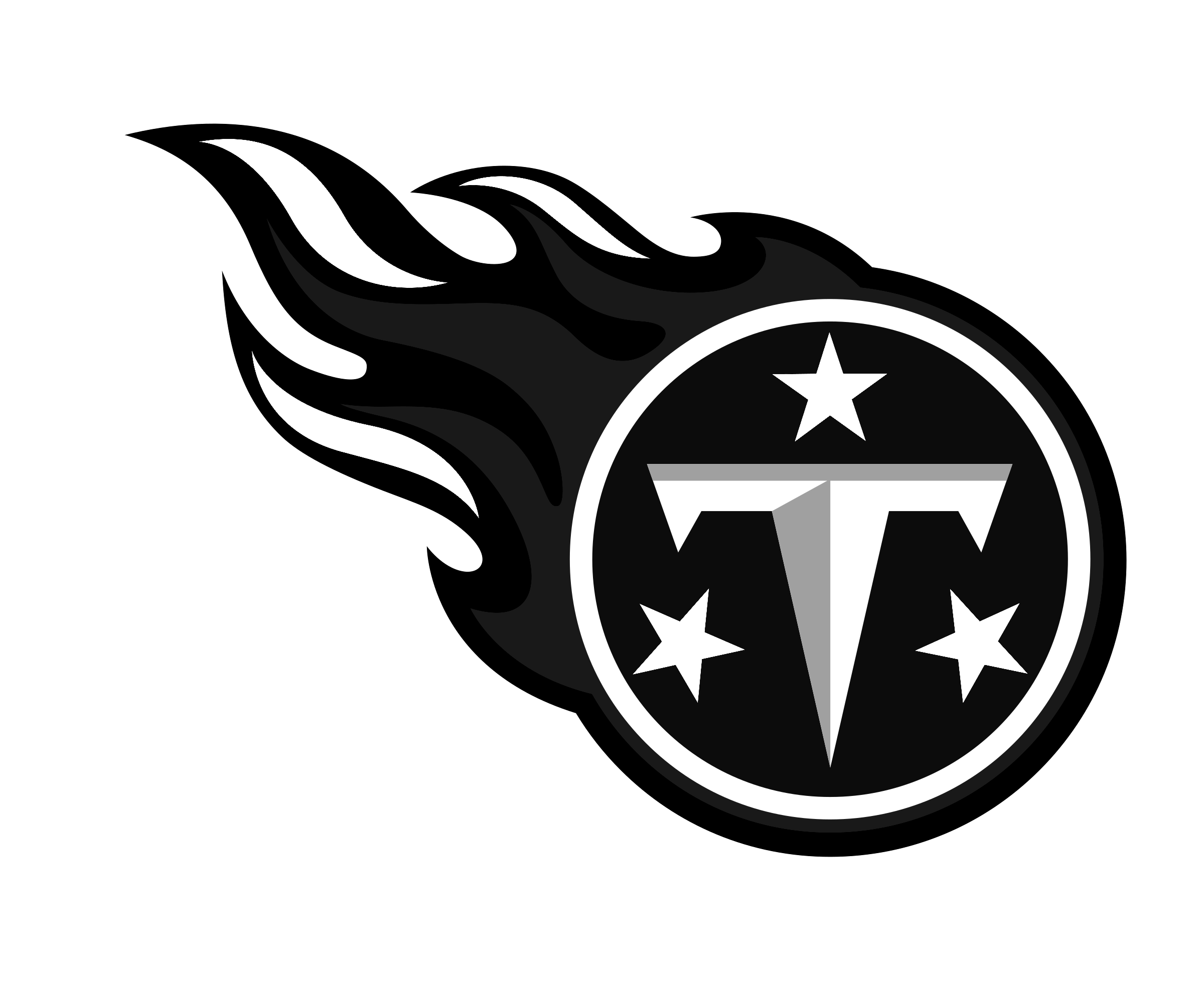 Tennessee Titans Vector PNG Transparent Tennessee Titans ...