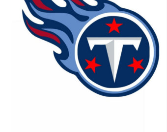 Titans Logo Etsy - Tennessee Titans Vector PNG