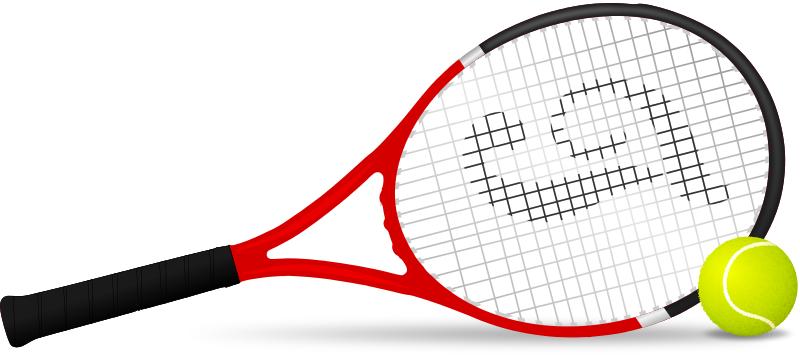 Tennis PNG - 9854