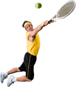 Go Back u003e Pix For u003e Tennis Player Png image #1803 - Tennis PNG