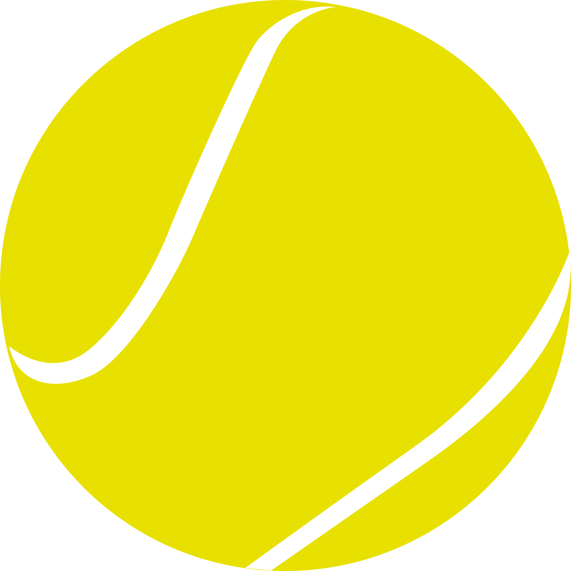 Tennis Ball PNG Image Tennis Ball PNG Image image #1806 - Tennis PNG