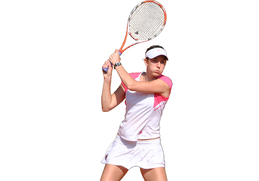 Tennis Women Player Transparent PNG - Tennis PNG