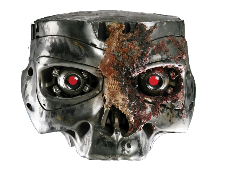 Terminator Eyes PNG - Terminator HD PNG